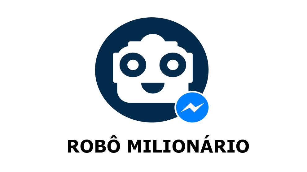 robo milionário baixar